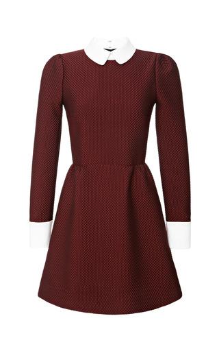 Medium jill stuart red jill stuart jennifer dress