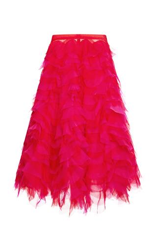 Medium sachin babi pink sachin babi noir lily skirt