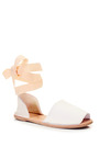 Brother Vellies Cloud Ballet Sandal by BROTHER VELLIES for Preorder on Moda Operandi