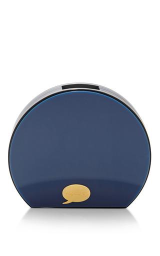 Yaz Bukey Crystal Ball Clutch by YAZBUKEY for Preorder on Moda Operandi