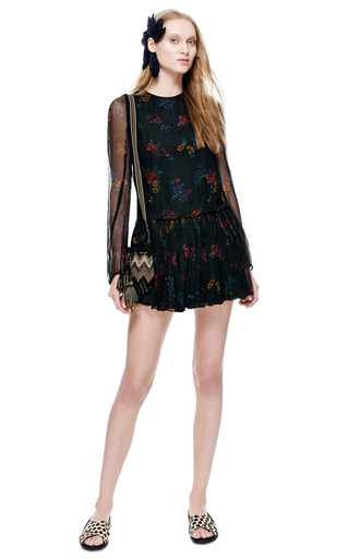 Jill Stuart Jayne Dress by JILL STUART for Preorder on Moda Operandi