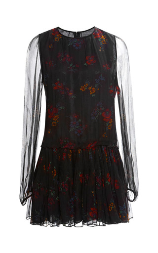 Medium jill stuart floral jill stuart jayne dress