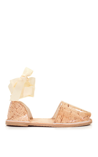 Medium brother vellies brown brother vellies cork ballet sandal