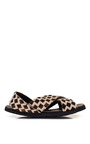 Brother Vellies Team Afrika Tyre Sandal by BROTHER VELLIES for Preorder on Moda Operandi