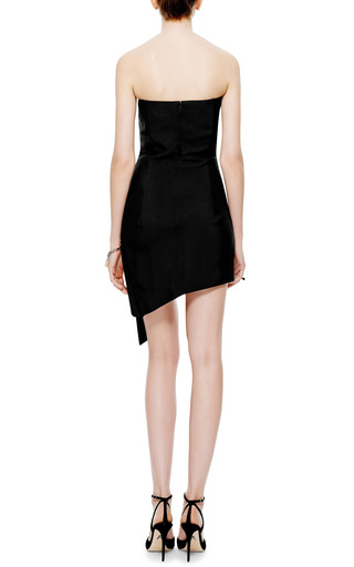 Knot Bustier Dress by ANTHONY VACCARELLO Now Available on Moda Operandi