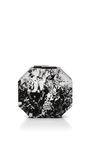 Octagon Cut Gemstone Clutch by RAUWOLF Now Available on Moda Operandi