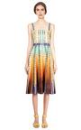 Suddenly Dress by MARY KATRANTZOU Now Available on Moda Operandi