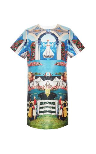 Medium alice mccall multi alchemy t shirt dress