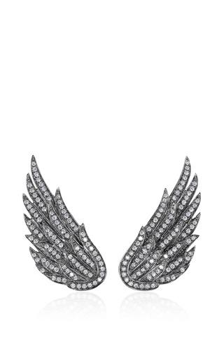 Studs Wings Earrings by AS29 for Preorder on Moda Operandi