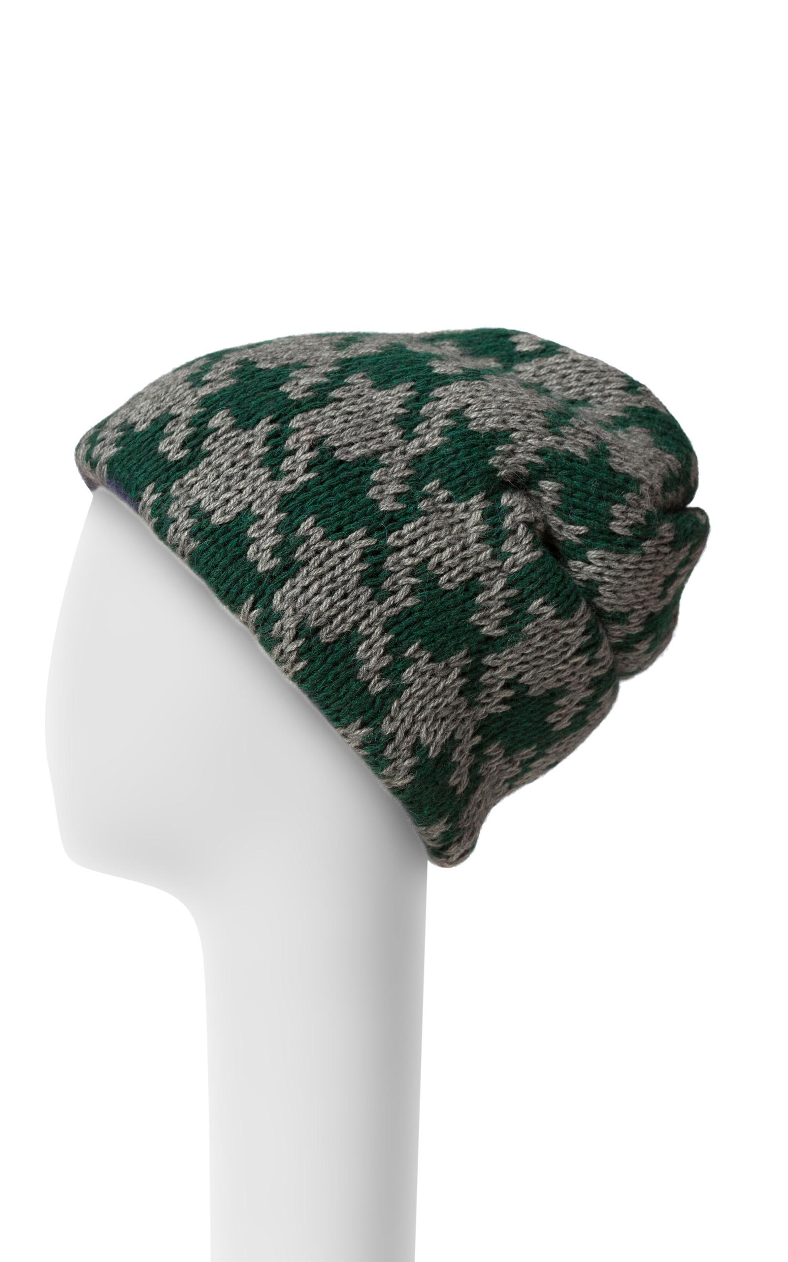 b4477cac922 Tak Ori Cortina Green Hat by Tak.Ori