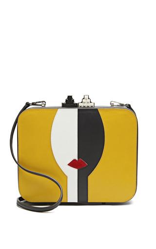 Les Petits Joueurs  Petite Diana Princess Handbag by LES PETITS JOUEURS for Preorder on Moda Operandi