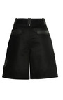 Cargo Short With Webbing Detail In Matrix by ALEXANDER WANG for Preorder on Moda Operandi