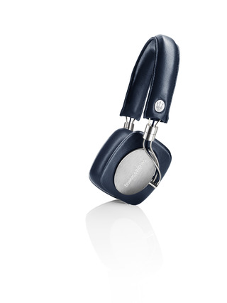 P5 Maserati Limited Edition Headphones by BOWERS & WILKINS Now Available on Moda Operandi