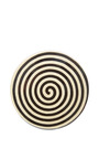 Arrow Cane Round Lazy Suzan by GALENA Now Available on Moda Operandi