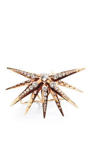 Burma Bracelet by VICKISARGE for Preorder on Moda Operandi