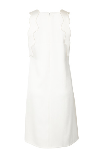 Embroidered Ric Rac A Line Dress by 3.1 PHILLIP LIM for Preorder on Moda Operandi