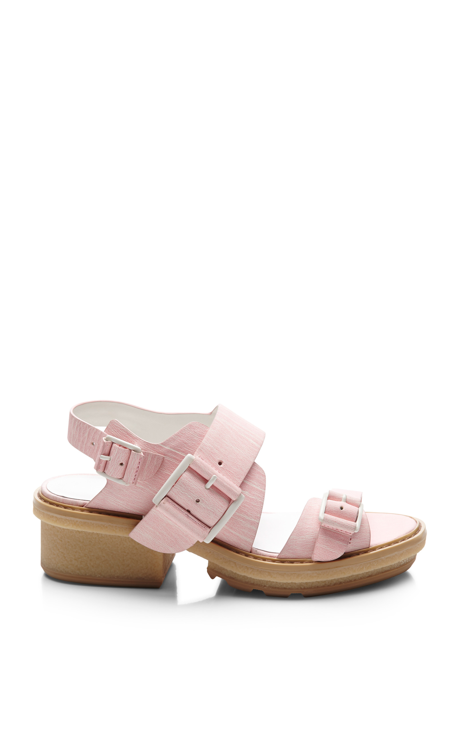 3.1 Phillip Lim Leather Mallory Sandals