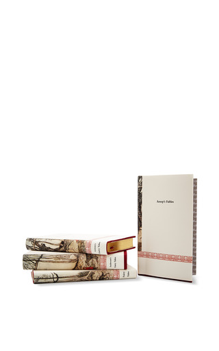 Fables Book Set by JUNIPER BOOKS Now Available on Moda Operandi