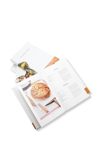 Three Volume Cookbook Set by JUNIPER BOOKS Now Available on Moda Operandi