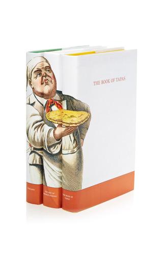 Medium juniper books multi three volume cookbook set