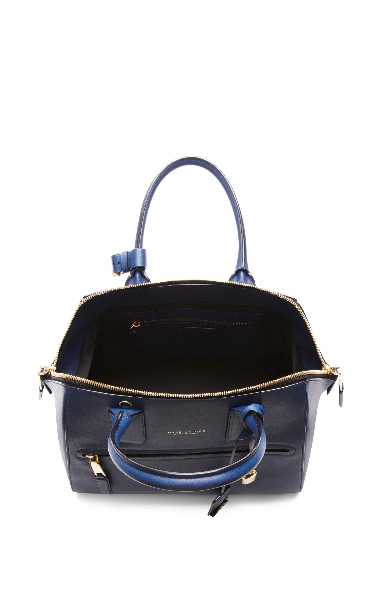 dea20584912 Marc JacobsMedium Smooth Incognito Bag In Blue. CLOSE. Loading. Loading.  Loading