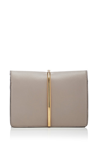 Arc Mini Clutch by NINA RICCI for Preorder on Moda Operandi