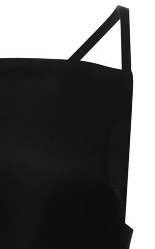 Black Huston Dress by ELLERY for Preorder on Moda Operandi