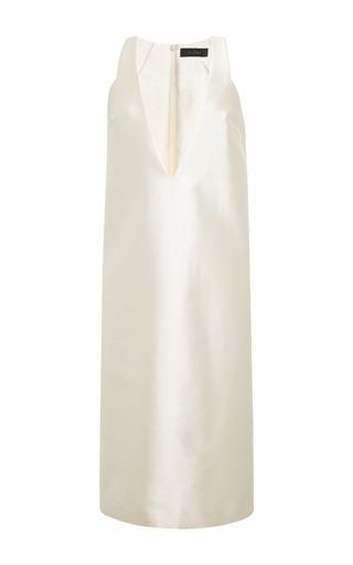 Ivory Infinity Dress by Ellery | Moda Operandi