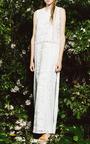 Tribal Lace Maxi Dress by SEA for Preorder on Moda Operandi