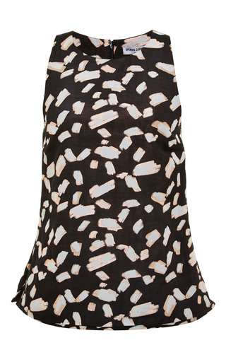 Dash Jacquard Petal Tank by OPENING CEREMONY for Preorder on Moda Operandi