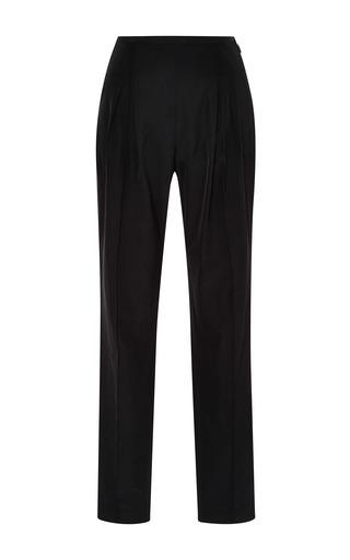Medium rosie assoulin black black cigarette pants