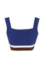 Purple Knit Tank Top by MARNI for Preorder on Moda Operandi
