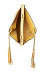 Dawn Large Tassle Hobo Bag by MARNI for Preorder on Moda Operandi