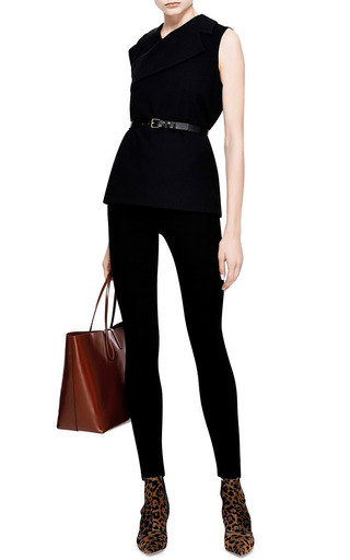 Shane Faux Pocket Mid Rise Jeans by GENETIC LOS ANGELES Now Available on Moda Operandi
