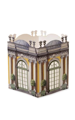 Medium treillage multi belvedere paper lantern house
