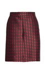 Tie Pattern Jacquard Shorts by SONIA RYKIEL for Preorder on Moda Operandi