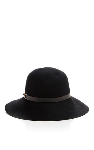 Medium eugenia kim black blake hat