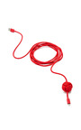 Red Night Cable by NATIVE UNION Now Available on Moda Operandi
