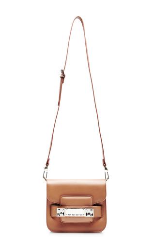 Medium proenza schouler brown ps11 tiny crossbody bag