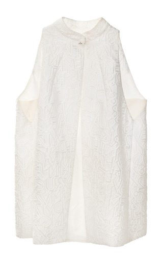 A Top by MARY KATRANTZOU Now Available on Moda Operandi