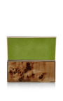 Y Clutch by MARY KATRANTZOU for Preorder on Moda Operandi