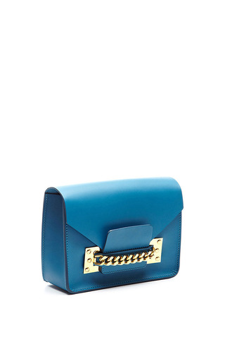 Chain Envelope Bag by SOPHIE HULME for Preorder on Moda Operandi