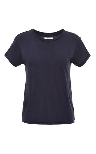 Medium 6397 denim navy mini boy short sleeve tee