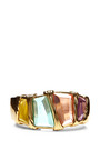 1980 S Givenchy Cuff by HOUSE OF LAVANDE for Preorder on Moda Operandi
