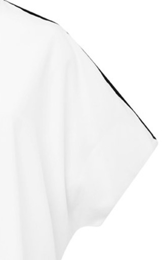 Fluid Suiting Dolman Sleeve Top by JOSH GOOT for Preorder on Moda Operandi