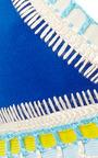 Tuesday Knit Triangle Bikini Top by KIINI Now Available on Moda Operandi