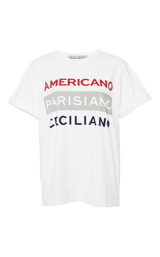 Medium etre cecile white apc oversized t shirt