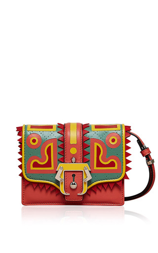 Medium paula cademartori multi anna multi shoulder bag