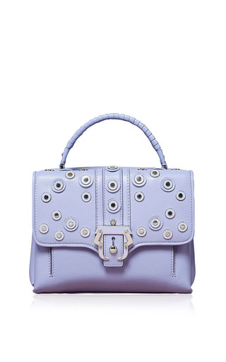 Petite Faye Top Handle Bag by PAULA CADEMARTORI for Preorder on Moda Operandi