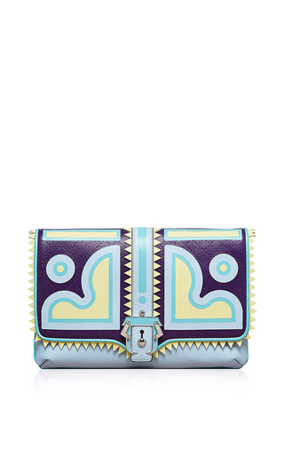 Medium paula cademartori multi sylvie multi clutch